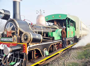 Palace on Wheels Online Booking