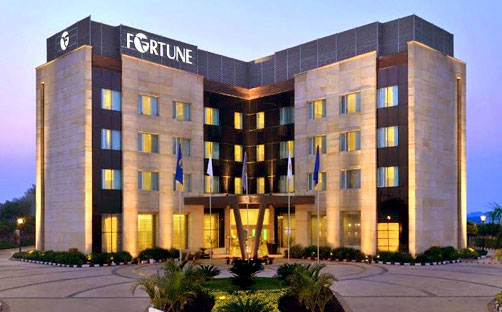 Fortune Hotel Jaipur Contact Number